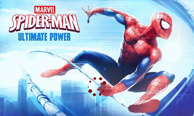 Скачать игру spider man ultimate power для андроид